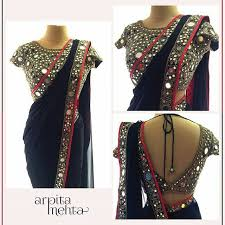 blouse designs 18 mirror work blouse designs for sarees this festive