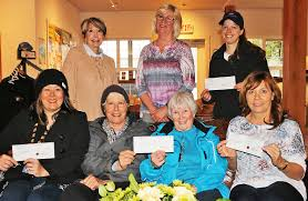 privacy policy dishout ucluelet u0027s water u0027s edge owners dish out donations to four local