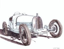 bugatti drawing 1154 1926 bugatti type 39 by twistedmethoddan on deviantart