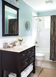Light Blue And Brown Bathroom Ideas Light Blue Bathrooms Light Blue Bathroom Light Blue Bathroom Ideas