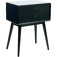 tall black bedside table black bedside table ls medium size of ls nightstand ls