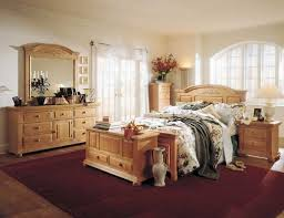 Discontinued Lexington Bedroom Furniture Broyhill Furniture Bedroom Discounts Queen Set Hayden Place Pine