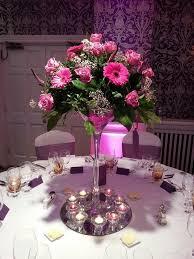 centerpieces for tables 65 best mariage vase martini images on flower