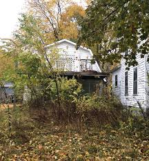 Zombie House South Glens Falls Residents Spur Action On Zombie House Local