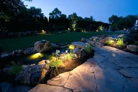 Kichler Outdoor Led Landscape Lighting Kichler Outdoor Led Landscape Lighting Lighting Led Path Light