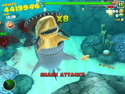 download game hungry shark evolution mod apk versi terbaru hungry shark evolution mod apk v2 3 4 youtube