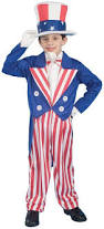 wolverine costume spirit halloween boys uncle sam child costume for halloween children costumes and