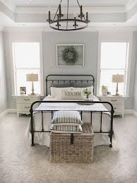 Paint Colors For Bedroom Paint Color Is Sherwin Williams Sw 7057 Silver Strand Bedrooms
