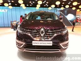 renault pakistan canada autocar 2015 renault espace specs features performance