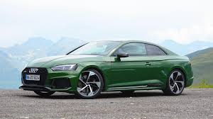 audi rs5 coupe 2018 audi rs5 coupe drive fast on every road
