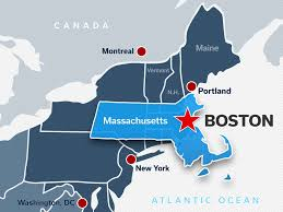 Massachusetts On Us Map by Boston Guide Hotels Restaurants Meetings U0026 Things To Do In Boston