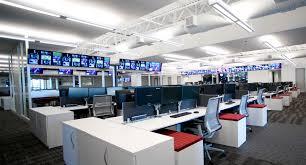 News Studio Desk by Nbc Universal Corgan