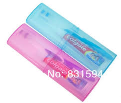 travel toothbrush images Travel toothbrush toothpaste holder cover hiking camping tooth jpg