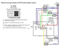 honeywell thermostat wiring diagrams elvenlabs com