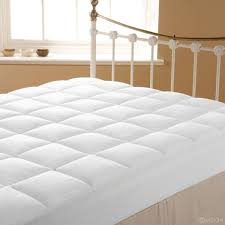 pillow bed topper mattress pillow top mattress single bed topper queen bed topper