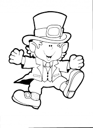 shamrock coloring page free printable free printable storms and
