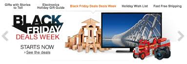 amazon black friday dealz amazon launches black friday sale with discounts on beats