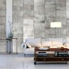 Wohnzimmer Dekoration Kaufen Wohndesign Schönes Moderne Dekoration Tapete Beton Wohnzimmer