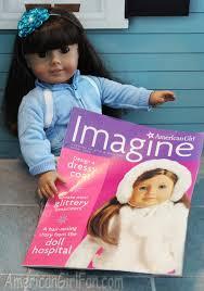 american throwback imagine magazine winter 2006