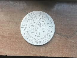 water meter new orleans new orleans sewage and water board crescent box water meter moon