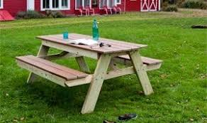 Traditional Octagon Picnic Table Plans Pattern How To Build A by Picnic Table Plans How To Build A Picnic Table