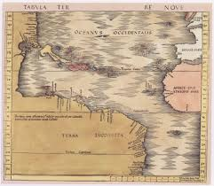 Yale Map Theme Slavery And The Slave Trade Caribbean Collections At The
