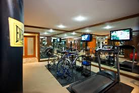 Custom Home Designers Home Designers Basement Gym Basement Resort Atlanta Remodeling