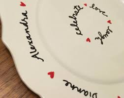 plate you are special you are special today plate birthday plate special day