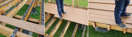 deck a floor pro is superior composite decking newtechwood