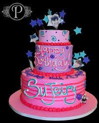 justin bieber pink birthday cake u2022 palermo u0027s custom cakes u0026 bakery