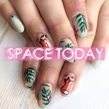 How To Decorate Nails At Home Chez Paints Nails Home Facebook