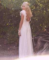 gown wedding dresses uk ultimate boho wedding dresses the bohemian