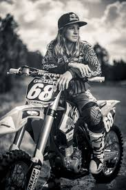 motocross gear for girls endurocross rider tarah geiger on getting and fixing her own