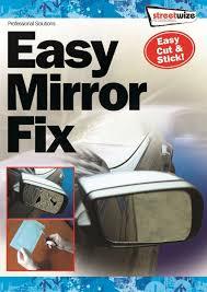 Door Mirror Glass by Replacement Car Door Wing Mirror Glass For Cracked Broken Mirrors