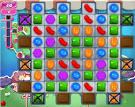 Game - <b>Candy Crush Saga</b> và những màn chơi khó qua nhất | Congnghe.