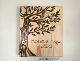 personalized wedding gifts personalized wedding gift custom wedding sign rustic family