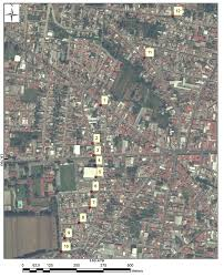 remote sensing free full text land subsidence ground fissures