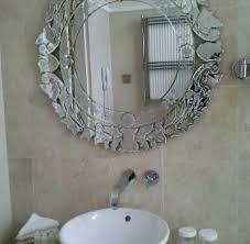 pretty bathroom mirrors beautiful best 25 bathroom mirrors ideas on pinterest easy in
