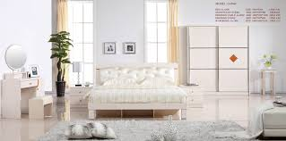all white bedding ideas as the special treatment for teen