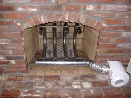 fireplace screen with blower home design inspirations