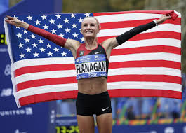 shalane flanagan made history in new york but her roots run deep