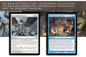 Mtg Card Design Dark Shadows Part 2 Magic The Gathering
