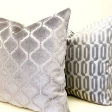 Decorative Pillows For Sofa by Shop Throw Pillows For Grey Couch On Wanelo