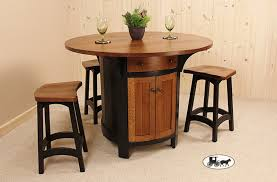amish made and adirondack style kitchen islands new york