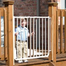 Child Safety Gates For Stairs With Banisters Baby Safety Gate U2014 Kids U0027 Stuff Service Rentals For Your Vacation
