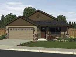 Customize Floor Plans Home Plan Homepw19658 1246 Square Foot 3 Bedroom 2 Bathroom