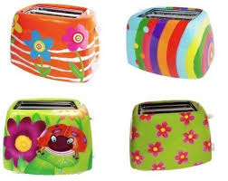 Colorful Toasters 68 Best Toasters U0026 Toaster Covers Images On Pinterest Toaster