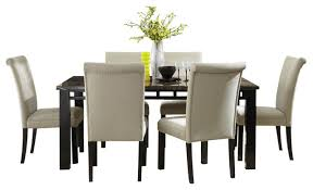 Parson Dining Room Chairs Parson Dining Room Chairs New Picture Photo On Traditional Dining
