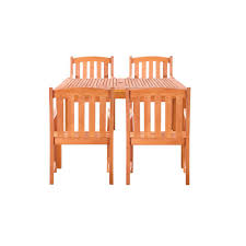 polywood patio dining furniture patio furniture home depot