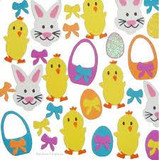 easter foam stickers seasonal craft supplies easter